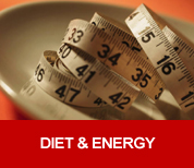 Diet & Energy Products