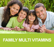 Family Multi Vitamins